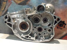 2007 KTM SX-F 250 RIGHT ENGINE CASE  (A) 07 SXF 250