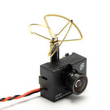 FX797T 5.8G 25mW 40ch VTX 600TVL Camera Inductrix Tiny Whoop