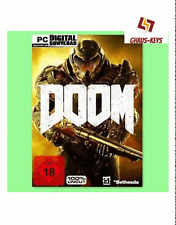 DOOM 4 + Demon Multiplayer Pack Steam Key Pc Game Download Global [Blitzversand]