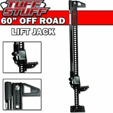 "60"" inch HIGH HI-LIFT OFF ROAD FARM JACK 6600 lbs CAPACITY- 4X4, TRUCK & JEEP"