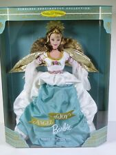 NIB BARBIE DOLL 1998 ANGEL OF JOY TIMELESS SENTIMENTS COLLECTION