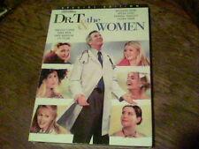 Dr. T & the Women with Richard Gere, Helen Hunt, Farrah Fawcett