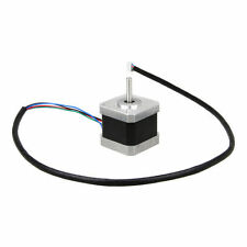 Geeetech stepper motor wire cable 70cm length for Nema 17 motor cable