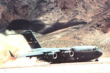 **  C-17A GLOBEMASTER (McDONNELL DOUGLES) POSTER (MUST SEE !!)