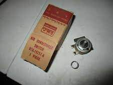 NOS 1957 1958 Ford Passenger AIR CONDITIONING A/C SWITCH FOR POLAR AIR
