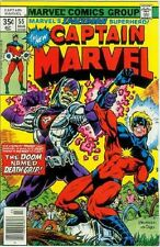 Captain Marvel # 55 (USA, 1978)