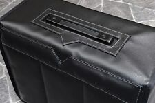 Front Padding Amplifier Cover for Fender Deluxe Reverb II By Coceramp