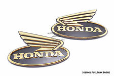 Fuel tank badge sticker for honda benly CD50 CD70 CD90 CD125 CB50 CB100 CG XL SL