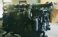 Scania Truck Engine R420 DC 1214, 2006 Used Complete Good To Go