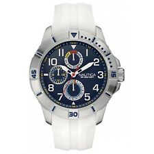 Brand New NAUTICA Men's Watch NAI12514G