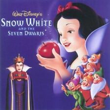 Snow White and the Seven Dwarfs [Original Soundtrack] by Various Artists (CD,...
