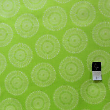 Tina Givens PWTG134 Starflakes & Glitter Stardust Green Cotton Fabric By Yd