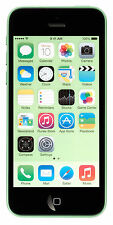 Apple iPhone 5c 8GB Verizon/Unlocked GSM 3G 8MP Dual-Core Smartphone - Green