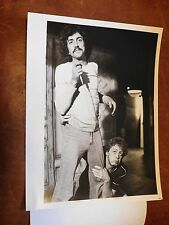 1978 Ernst Emling, Jeff Doucette in The Comedy Company CBS TV Promo Photo B9