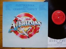 Fleetwood Mac & Christine Perfect - Albatross NL'77 Blue Horizon CBS - TOP Mint