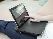 Kikkerland iBed Lap Desk NEU/OVP Schwarz Black Tablet iPad Holder NEW/OVP