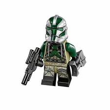 LEGO Star Wars 75043 Commander Gree Minifigure