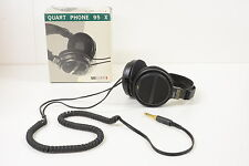 ***NEU IN OVP*** MB QUART PHONE 95 X KOPFHÖRER HEADPHONE MADE IN GERMANY VINTAGE