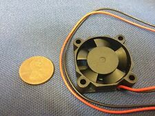 3010s (30x30x10mm) 2 wires Brushless DC Cooling Fan Blower 12V Fans c12