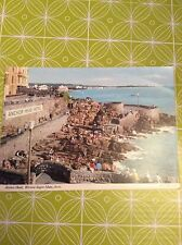 postcard used anchor head weston super mare avon m47800