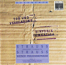 "13. Juin 1944 ""STRAUSS CONDUCTS Strauss"" CD SECONDE GUERRE MONDIALE Vol. II"