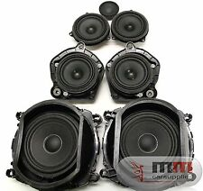 BMW f25 x3 9217913 9209183 9151127 Soundsystem altoparlanti Set Speaker