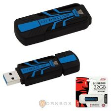 Kingston DataTraveler R3.0G2 PEN DRIVE FLASH CHIAVETTA USB 3.0 DTR30G2/32GB 32GB