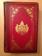 HOF- & STAATSHANDBUCH Königreich Bayern 1896, Bibliothek PRINZ LUDWIG VON BAYERN
