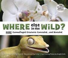 Where Else in the Wild?-ExLibrary