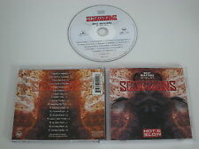 Scorpions/HOT & Slow-Best Masters of the 70´s (RCA 74321 61512 2) CD Album