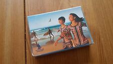 SINGAPORE AIRLINES PLAYING CARDS SINGAPORE GIRL SURF COAST