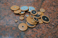 Buescher Tenor SNAP IN Sax Pads, saxophone pads - USA Made