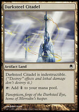 MTG DARKSTEEL CITADEL EXC - ROCCAFORTE DI DARKSTEEL - DST - MAGIC