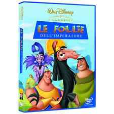 Disney *** LE FOLLIE DELL'IMPERATORE *** sigillato