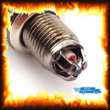 A7TC 3 Electrode Spark Plug Pit Dirt Bike ATV Quad Buggy Go Kart Moped Mini Moto