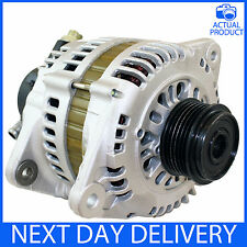 NEW RMFD COMPLETE ALTERNATOR VAUX MERIVA A 1.7 CDTi 2003-2009 W/CLUTCH PULLEY