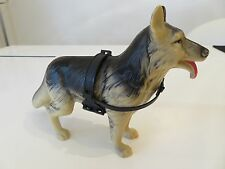 CHIEN D'AVALANCHE  BERGER ALLEMAND 1978  BIG JIM KARL MAY MATTEL