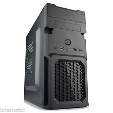 Dynamode LOCKSTOCK GC305 system builders noir matx usb 3.0 ordinateur pc case