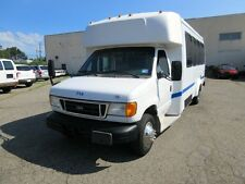 Ford: Other E-450 Super