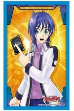22300 AIR Card Sleeves(53) 62x89mm Cardfight Vanguard Aichi Sendou Comic ver.
