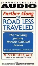 Further Along the Road Less Traveled***audiobook***unending journey towards spir