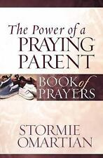 The Power of a Praying Parent Book of Prayers (Power of a Praying Book of Prayer
