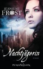 Nachtjägerin von Jeaniene Frost (2010, Taschenbuch)