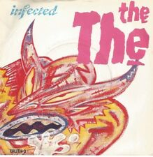 The The - Infected / Infected (Energy Mix) / Disturbed (Vinyl-Single 1986) !!!