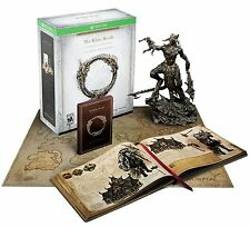 The Elder Scrolls Online: Tamriel Unlimited Imperial Edition [Xbox One XB1] NEW