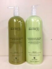 ALTERNA Bamboo Shine Shampoo and Conditioner 33 oz DUO for all hair types