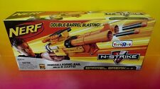 New Nerf N-Strike Barrel Break IX-2 Blaster Sonic Series Rare Toys R Us exclusiv