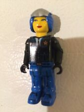 LEGO From the Jack Stone Series - Policewoman - Police