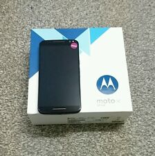 Motorola Moto X Style XT1572 Black 32GB Unlocked (V Good condition)