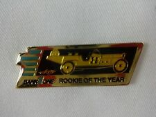 Bank One Rookie Of The Year Indianapolis 500 Marmon Wasp Collector Pin
